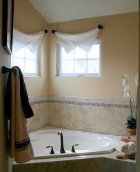 Small Bathroom Window Treatments - Ideas Home