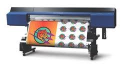 "<b>Roland TrueVIS SG2-540</b> 54"" Printer/Cutter"