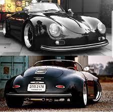 Pin By Lenda Van Lehn On Autos Para Construir Porsche Sports Car Porsche 356 Speedster Porsche 356