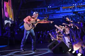 Garth Brooks Knoxville Tickets Garth Brooks 11 16 2019