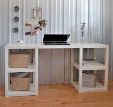 but i find as the blog grows so does my need for storage and organization and also the ram is finding himself doing more and more paperwork for me ana white completed eco office desk