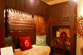 Medieval Bedroom Medieval Bedroom