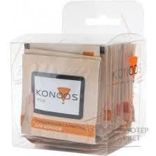 <b>Konoos KTS</b>-<b>30</b> Чист. <b>салфетки</b> для ЖК-экранов, 30шт. — купить ...