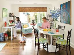 family living room ideas small. For Our Spare Room. Interior Decorating Ideas: Tradition With A Colorful Twist - Southern Living Family Room Ideas Small D