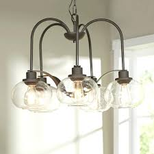 hanging candle chandelier outdoor wrought iron non electric lighting for unique interior lights design
