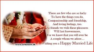 congratulations ratna!! it is her wedding!!! 2632002 Wedding Greeting Card Quotes wedding & marriage quotes orkut greeting card parents wedding greeting card quotes
