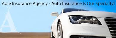 Auto Insurance In Richmond Charlottesville VA Able Insurance Awesome Car Insurance Quotes Virginia