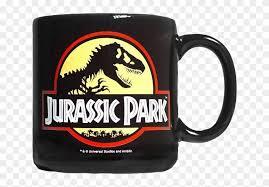 Jurassic Park Invitations Caneca Jurassic Park Logo Jurassic Park Invitations