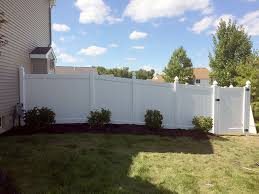 whitesboro vinyl fence replacement