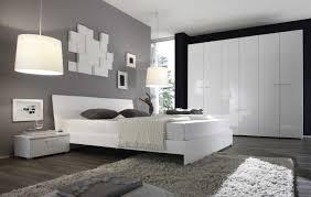 Best Schlafzimmer Grau Weiß Contemporary Erstaunliche Ideen
