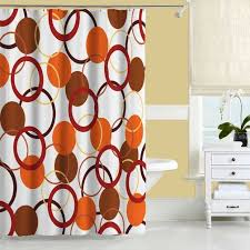orange and grey bathroom accessories. orange bathroom decor winning red shower curtains victoriaentrelassombras camo decorative hand towels and on category grey accessories