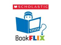 Image result for bookflix logo
