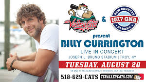 Joe Bruno Stadium Seating Chart Billy Currington To Perform Live In Concert At The Joe