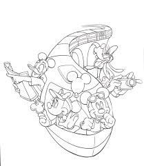 Small Picture Best Disneyland Coloring Pages 60 For Coloring Site with