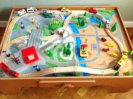 car track table s cars play table s cars play table car track table