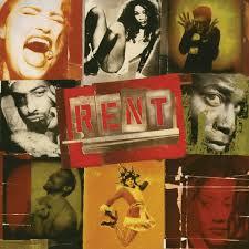 Original Broadway Cast Of Rent Rent Original Broadway Cast