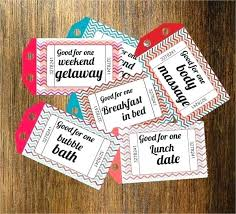 Personalized Coupon Book Template Sex Coupons Expiration Date