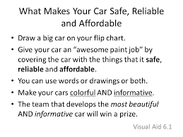 What Makes Your Car Safe Reliable And Affordable Draw A Big