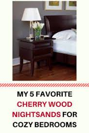 cherry wood nightstand. Cherry Wood Nightstand For Bedroom G