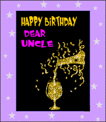 E Birthday Card Birthday Card For Uncle From Niece Free Online Family Birthday Cards