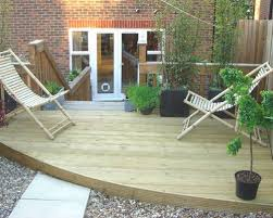 Small Picture 16 best Garden Decking Designs and Ideas images on Pinterest