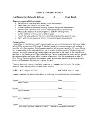Simple Service Contract 003 Template Ideas Simple Service Contract Printable