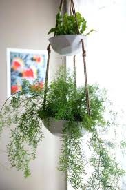 hanging planters baskets lowes diy for balcony . hanging planters planter  ikea canada outdoor ...