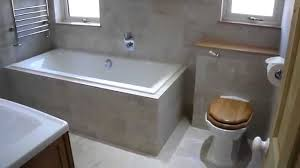 Passionate About Tiling Full Bathroom Installation YouTube - Full bathroom