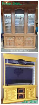 Small Tv Stand For Bedroom 17 Best Ideas About Tv Stand Makeover On Pinterest Dresser Table