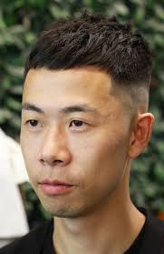 Top 30 Trendy Asian Men Hairstyles 2019 Hair Asian Men Hairstyle