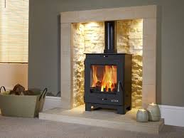 Modern Wood Burner Fireplace Designs 4 9kw Flavel Arundel Multifuel Stove Buy Modern Multi Fuel