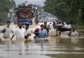 floods inundate hundreds of villages in punjab and sindh floods inundate hundreds of villages in punjab and sindh