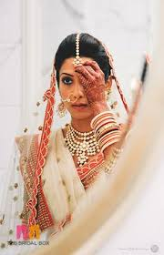 how to master hindu bridal makeup in 10 easy steps