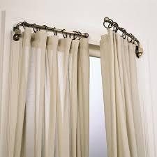Bedroom Curtain Rod 15 Unique Window Treatment Ideas Unique Window Treatments