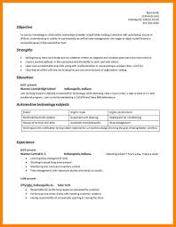 Simple What Should A Job Resume Look Like 84 For Your Hd Image
