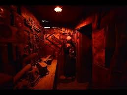 haunted house lighting ideas. lighting for your haunted house or attraction ideas