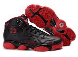 all jordan shoes 1 28. air jordan 21(uppers) + 12(soles) - black / varsity red all shoes 1 28