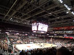 Fifth Third Arena Review
