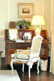 country style desk country style desk best decor images on country style home office desks cottage