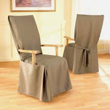 slipcovers for chairs without arms new dining loose armless chair cover pattern