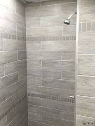 grey shower tiles. How To Retile A Shower Grey Tiles O