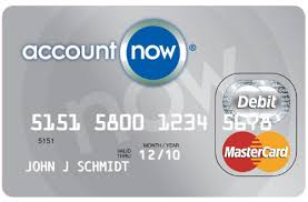 The accountnow gold visa prepaid card is a prepaid card that offers the convenience of direct deposit without a checking account. Get Prepaid Credit Card Get Prepaid Credit Card