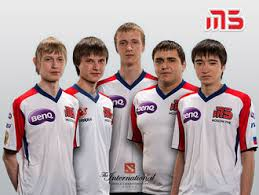 moscow five liquipedia dota 2 wiki