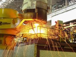 Металлургический комплекс состав основные металлургические базы  Металлургический комплекс России