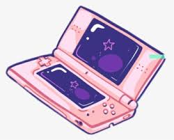 Aesthetic character sailor moon aesthetic pfp anime wallpapers. Nintendo Pastel Aesthetic Pink 90s Cute Handheld Game Console Hd Png Download Transparent Png Image Pngitem