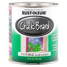 Specialty Chalkboard Tint Base Product Page