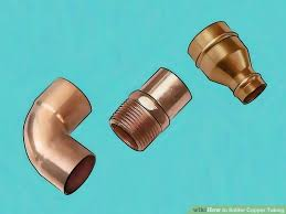 Image titled solder copper tubing step 3