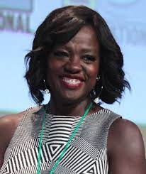 This sub is very new so strict rules have not been developed. Viola Davis On Screen And Stage Wikipedia