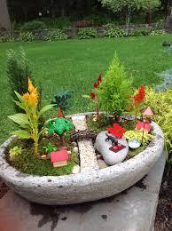 Fairy Garden Pictures Fairy Garden For Boys Dog Park Theme Kids Pinterest Boy