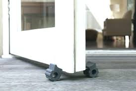 patio door stopper images patio door stopper sliding patio door draft stopper
